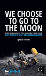 We Choose to go to the Moon - Front Covert